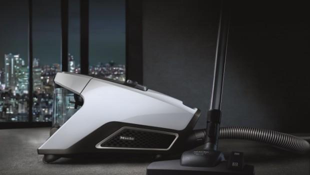 Blizzard CX1, el primer aspirador con la tecnología Vortex de Miele