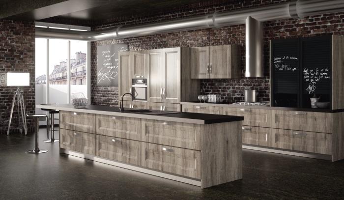 Conforama te da ideas para renovar tu cocina - Conforama armarios de cocina ...
