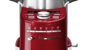 Cook Processor Artisan 5KCF0103 de KitchenAid