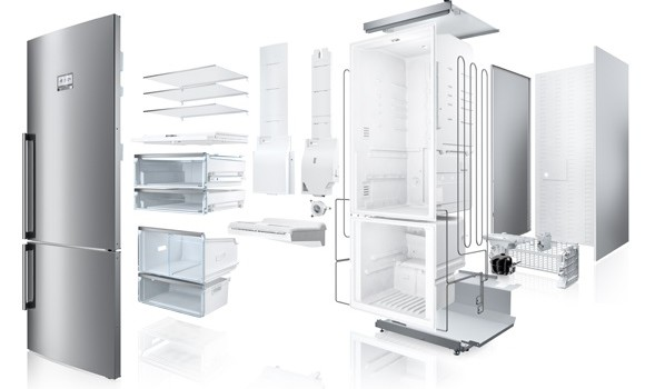 Descubre todo lo que los nuevos frigoríficos de Bosch pueden hacer por ti