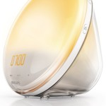 Despertador Philips Wake-up Light HF3520
