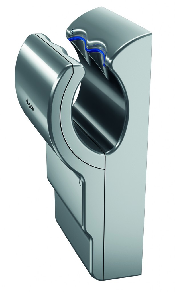 dyson airblade db secadores de manos secador de manos dyson. Black Bedroom Furniture Sets. Home Design Ideas
