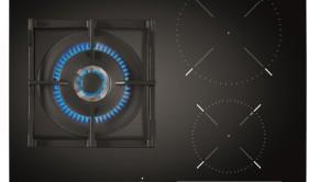 Lo mejor del gas y la inducción en la nueva placa Twin de Teka