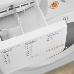 Nueva lavasecadora de Indesit, para toda la familia