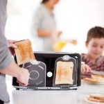 Russell Hobbs Easy Collection tostadora