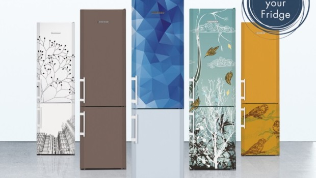 Concurso Liebherr Design your Fridge
