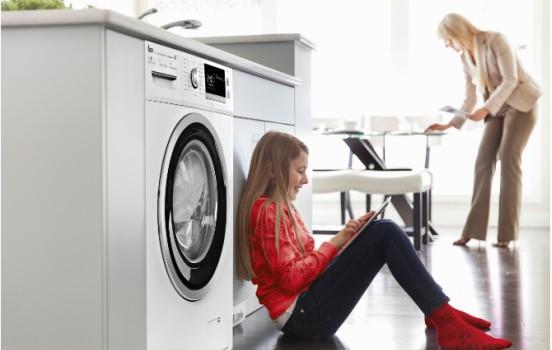 El hogar es más seguro para los niños con los electrodomésticos Teka