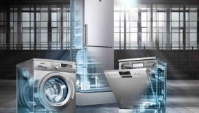 Electrodomésticos Siemens iSensoric