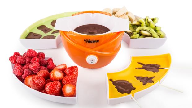 Fondue chocolate Tristar CF-1604