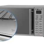 Microondas cerámico Nevir NVR-6140 MDGC