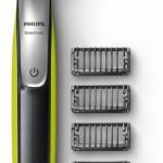 Philips OneBlade QP2530 con accesorios