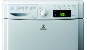 Indesit secadora