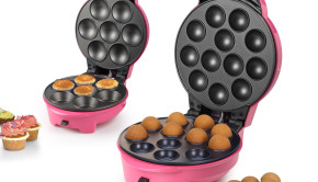 Tristar Cake pops cup cakes