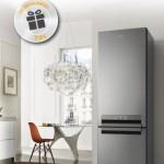 Whirlpool te regala 70 euros por la compra de un frigorífico Supreme NoFrost